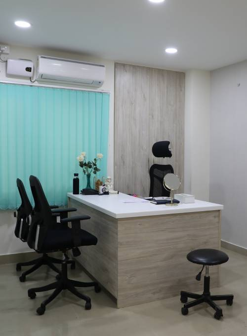 Dr. Dixit Cosmetic Dermatology Clinic
