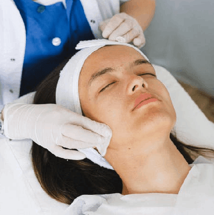 Microdermabrasion Treatment in Bangalore