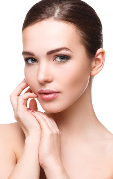 Radio Frequency Skin Lift